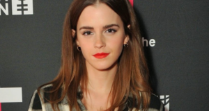 Emma Watson Says Women Don't Need Saving & Chivalry Should Be Consensual