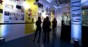 Grazia Magazine UK's 10th Birthday Celebration Was A Feminist Dream Party
