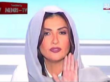 Lebanese TV Host Says Shutting Down Sexism On Air Is About Self-Respect, Not Ratings