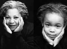 Dad Dresses Daughter As Iconic Black Women For An Awesome Photography Project