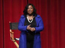 Shonda Rhimes Isn't Diversifying TV, She's Normalizing It.