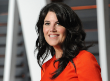 Monica Lewinsky's Call For A Cultural Revolution In Groundbreaking TED Talk