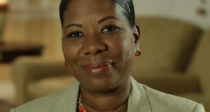 The CEO Of YWCA Dara Richardson-Heron's Plan To End Racial & Gender Inequality