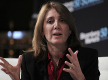 Google Puts Their Money Where Their Mouth Is, Hires Their 1st Female CFO Ruth Porat