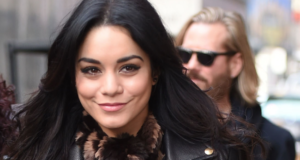 Vanessa Hudgens Says Beyonce Helped Make Her A Better Feminist
