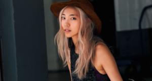 L'Oreal Just Signed Model Soo Joo Park As Their 1st Asian Global Ambassador