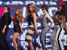 Fifth Harmony Taking A Stand For Feminism In New 'Worth It' Music Video