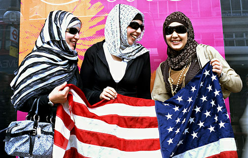 american-muslim-women