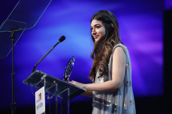 Shiza Shahid, Cofounder Of The Malala Fund, Is Seeking The Next ...