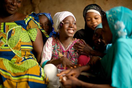 Wellbeing-Foundation-Nigeria-DoAC