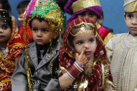 GirlTalkHQ – Pakistan Cracks Down On Child Marriage With ...