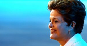 Brazilian President Dilma Rousseff Signs New Zero-Tolerance Femicide Law