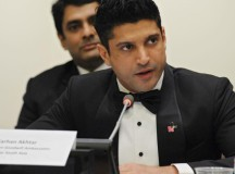 Bollywood Star Farhan Akhtar On Being UN Women's First Male Ambassador