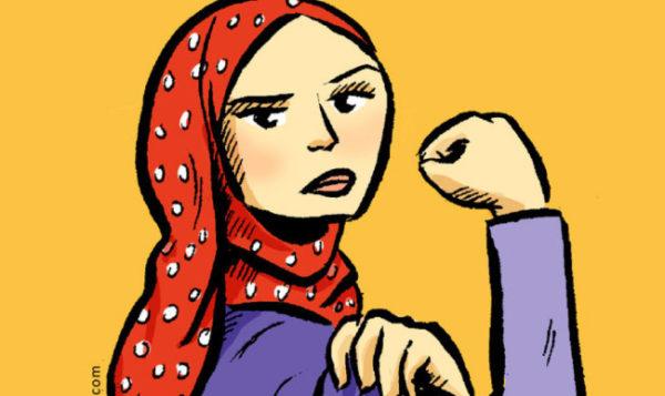 muslim-feminist