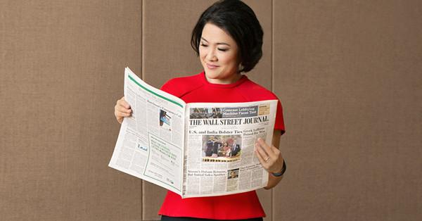 ZHANG-xin-make-time-wall-street-journal