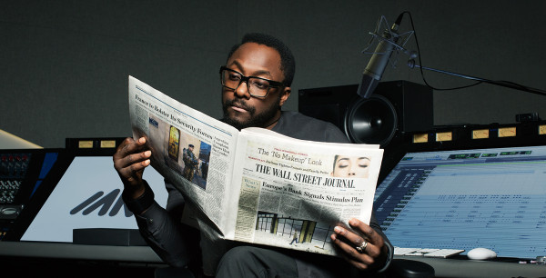 Will-i-am-make-time-wall-street-journal