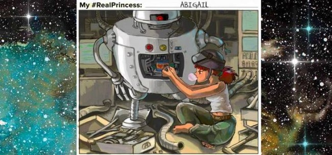 do-something-real-princess-campaign