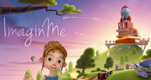Interactive App Defying Video Game Stereotypes & Empowering Kids To See Themselves As Heroes