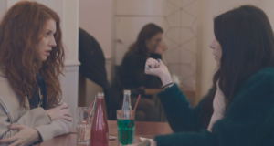 Dove France Confronts Negative Self-Talk With 'One Beautiful Thought' Campaign