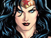 A Brief Lesson On Female Comic Book Characters: They're Not Meant For Male Pleasure