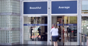 Is Dove's #ChooseBeautiful Campaign Empowering Or Reinforcing Physical Beauty Standards?