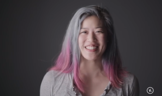 """Underwear Label Dear Kate Asks A Bunch Of Women To Talk About Their """"First Time"""""""