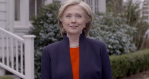 Here's Why We Care About Hillary Clinton Running For President In 2016