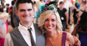 Mom/Hero Launches Prom For Kids With Autism & Special Needs In Her Community