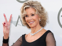 Jane Fonda Says Men Are Emotional, Cookie Lyons Is Badass, & Obama Is A Feminist