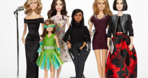 Is Barbie's 'Sheroes' Collection Finally A Step In The Right Direction For Mattel?