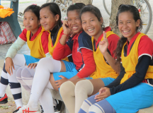 Female Empowerment Becomes The Focus Of This Sporting Org Thanks To Emma Watson