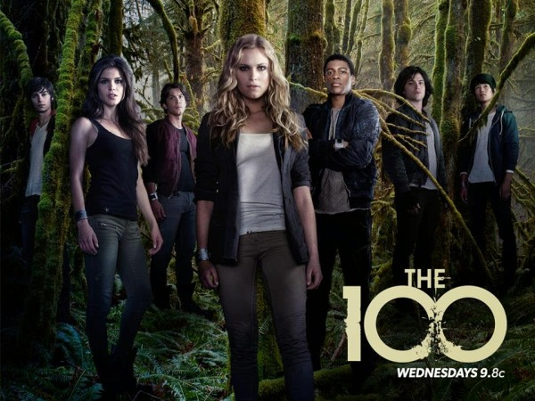 The-100-cast