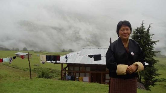 dorji-choden-bhutan