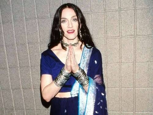 madonna-indian-clothing