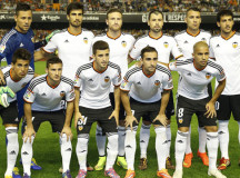 Valencia CF Are The 1st Sports Club To Become Global UN Women Ambassadors