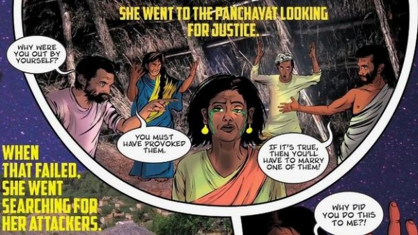 priyas-shakti-comic-book