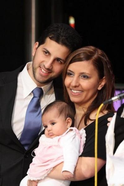 Gila-Gamliel-family