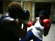 Uganda's 1st Women-Only Gym Offers A Safe Space For Women Away From Harassment