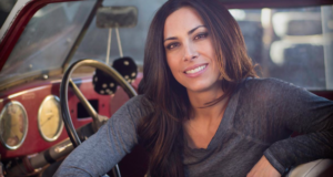Monster Truck Champ Nicole Johnson Is The Reason We Now Give A Damn About The Sport
