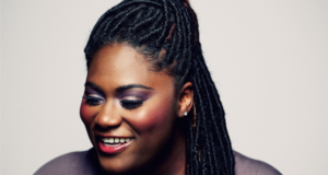 How 'Orange Is The New Black's Danielle Brooks Learned To Love Her Body