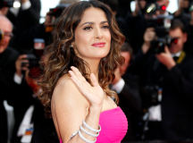 Cannes Wrap Up: Salma Hayek Says Hollywood Needs To Understand The Economic Power Of Women