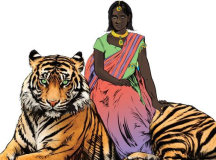 Forget Marvel & DC, This Comic Book About India's Rape Problem Is Elevating Social Conscience