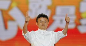 Chinese E-Com Giant Alibaba's Secret To Success Is A High No. Of Female Employees