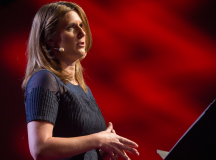 TED Talk On Abortion Calls For Less Pro-Life/Pro-Choice Narratives, More Pro VOICE