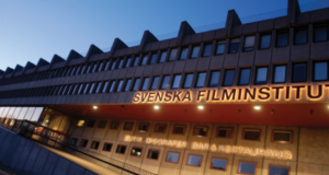 Swedish Film Institute Just Surpassed Hollywood With Their Equal Stance On Film Funding