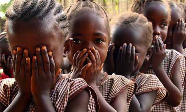 Wetin Be FGM?