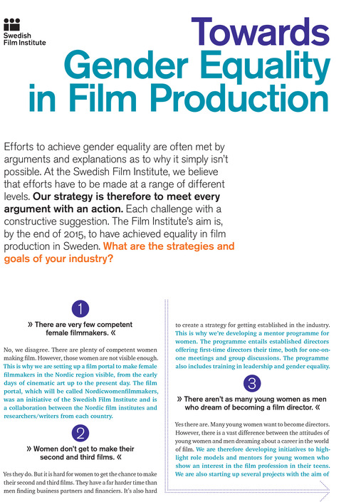 swedish-film-institute-gender-equality