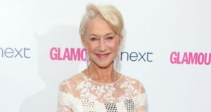 "Polite British Actress Helen Mirren On Hollywood's Age Discrimination: ""F***ing Outrageous!"""