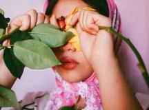 Meet The Saudi Arabian Photographer Weaving Feminism Into Her Work
