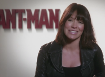 Marvel Launches Initiative To Encourage Girls In STEM To Promote 'Ant-Man' Movie